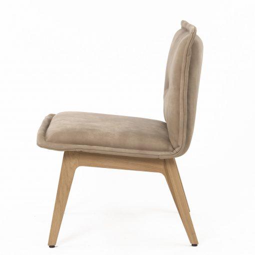 Loungesessel, Gastro-Stuhl 11772, Möbel