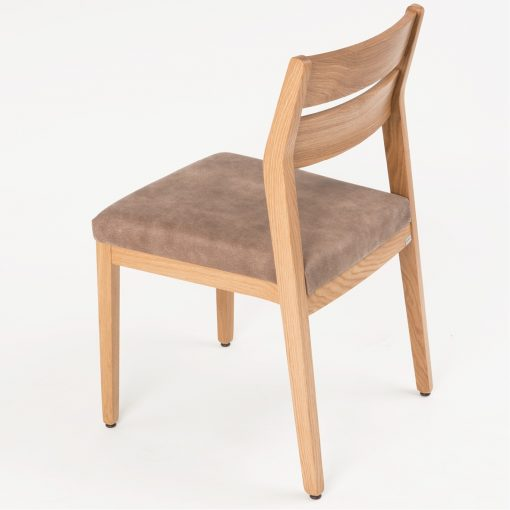 Stapelstuhl Jakob 11792, Gastro-Stuhl, Möbel stapelbar