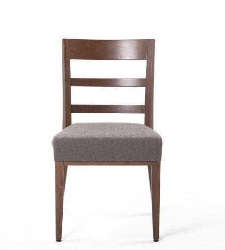 Stuhl stapelbar, Stapelstuhl Arezzo 11886, Möbel, Gastro-Stuhl