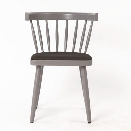 Holzstuhl mit Armlehnen Mika Stuhlfabrik Schnieder Gastronomie Stühle