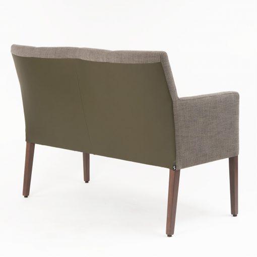 2-Sitzer Charlie, Zweisitzer, Möbel, Gastronomie