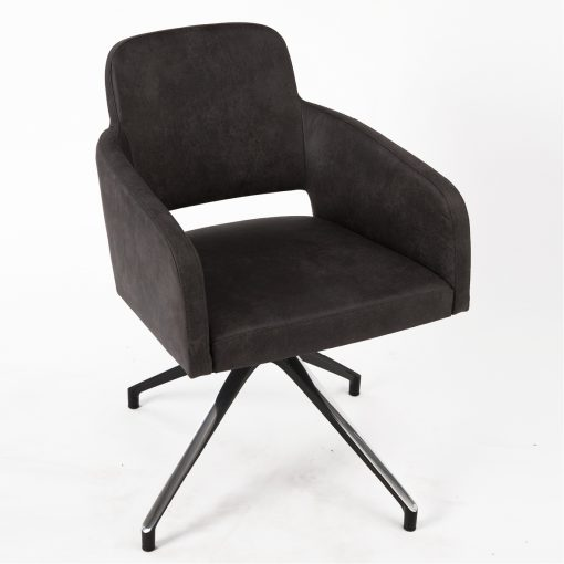 Drehsessel Marvin 12520-2, Möbel, Ledersessel