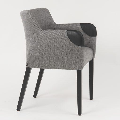 Gastro-Stuhl Luisa, Sessel, Gastro-Möbel