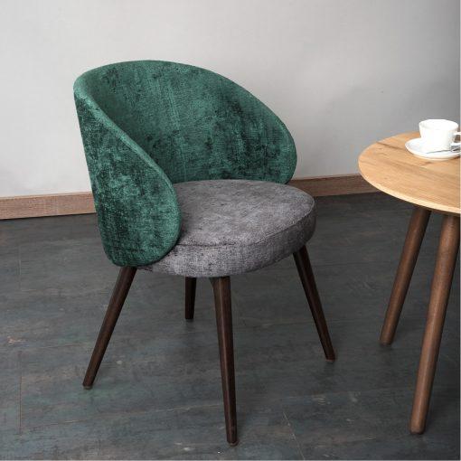 Sessel Maria 12527-1 Lounge Tisch 30018 Gastronomie Möbel Stuhlfabrik Schnieder