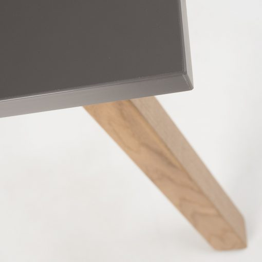 Gastronomie Tisch 30100, massiv, Tischplatte, Möbel