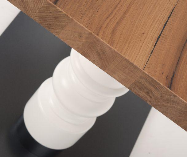 Säulen-Stehtisch, Gastro-Tisch, Möbel, Gastronomieeinrichtung