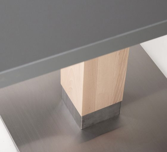 Gastronomie-Tisch 30354, Möbel, Stuhlfabrik Schnieder