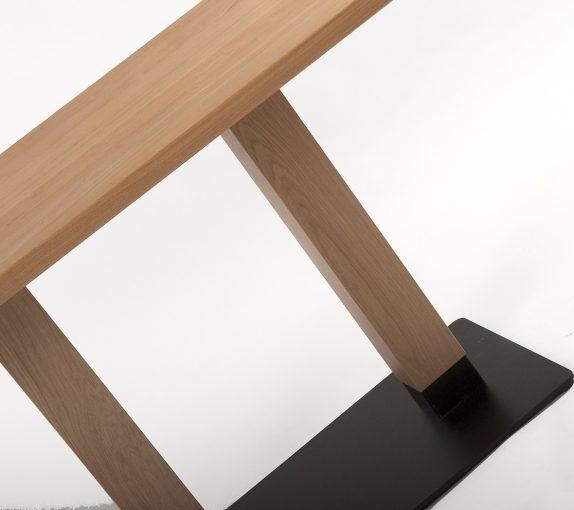 Tisch 30359, Esstisch, Säulenisch