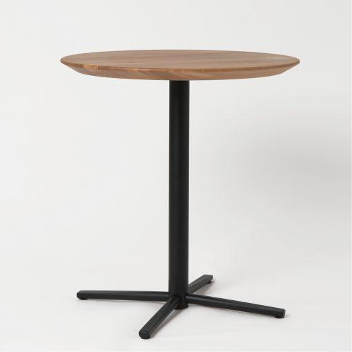 Gastronomietisch Tisch rund 30542-r, Säulentisch, Möbel