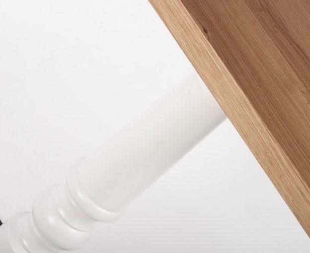 Gastronomie Stehtisch 31272, Möbel, Stehtisch mit gedrechselter Säule
