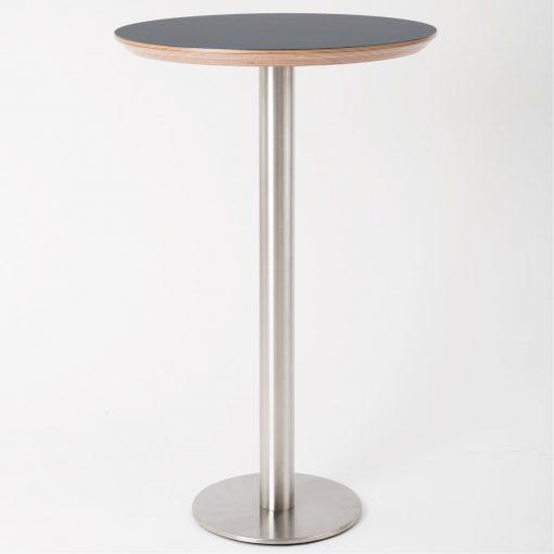 Stehtisch Tischplatte rund 31538-r Stuhlfabrik Schnieder
