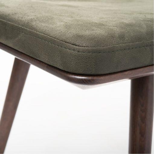 3-Sitzer Bank 40118-1, Stuhlfabrik Schnieder