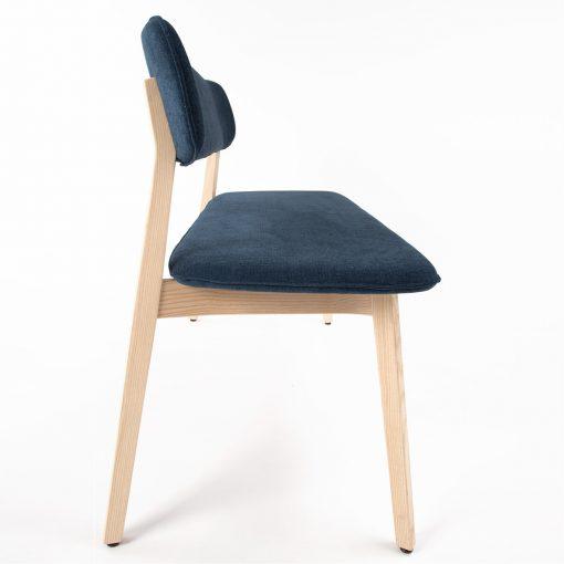 2-Sitzer, Bank Joris 40428, Möbel, Gastro-Bank