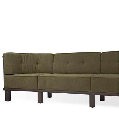Sofa 40826 Polsterbank Sitzbank Stuhlfabrik Schnieder