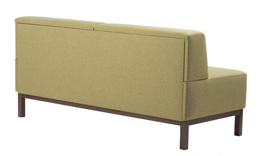 Polster Bank 40880, Sofa, Rückwandverkleidung