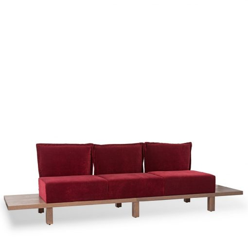 40897 Kissen Sofa Bank Stuhlfabrik Schnieder