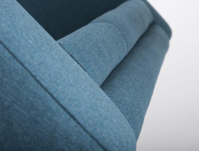 Ohren Sessel 1-Sitzer, Ohren Sofa, Möbel, Gastronomiemöbel