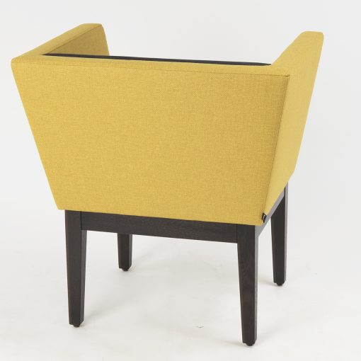 Sessel 40925, Gastronomiemöbel, Sofa 1-Sitzer