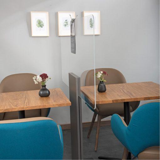 Hygiene Trennwand 50501 Stuhlfabrik Schnieder Gastronomie Bedarf