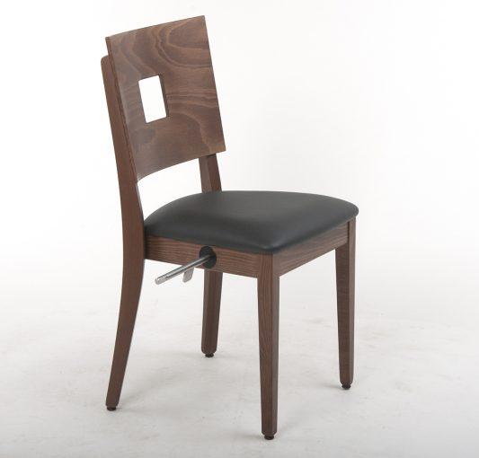 Reihenverbinder Stühle, Saalbestuhlung, Reihenverbindung Stühle