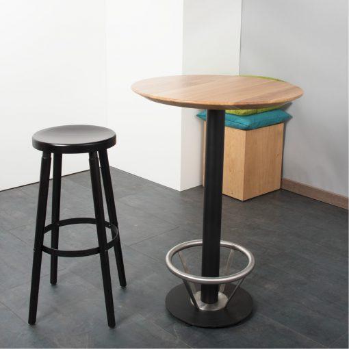 Kneipenhocker Barhocker 10150 Kneipenhocker Stehtisch Stuhlfabrik Schnieder Möbel
