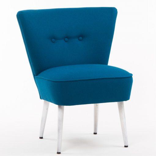 Lounge Sessel Fritz 11501 Stuhlfabrik Schnieder