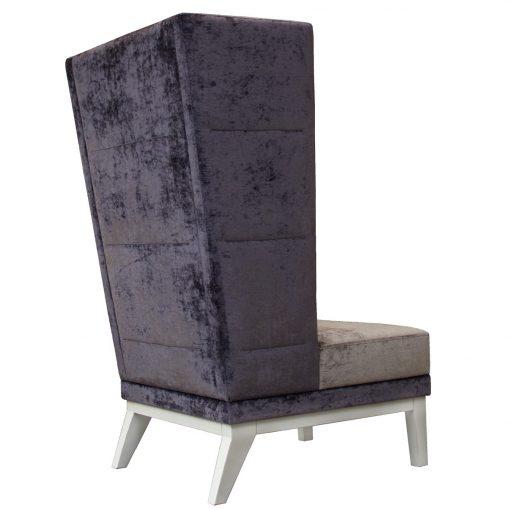 Ohren Sessel 40900 1-Sitzer Stuhlfabrik Schnieder Gastronomie Möbel