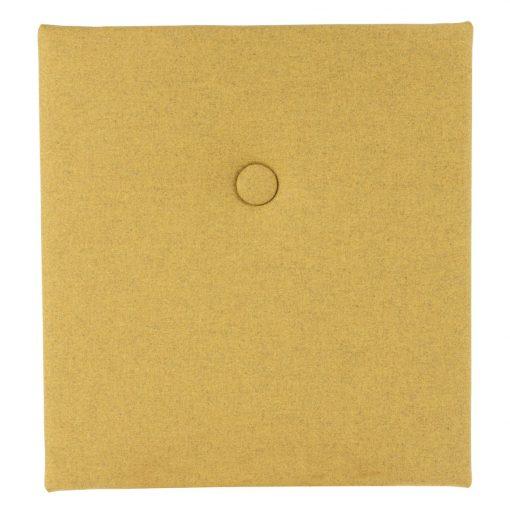 Sonderausführung, große Knopfheftung 6 cm, Bänke, Hochbanänke, Polster, Steppung