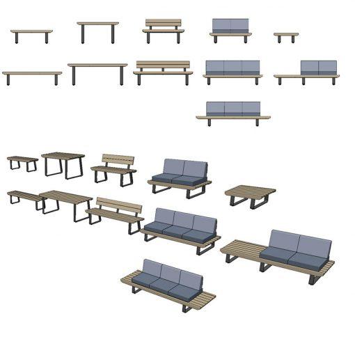 Terrassenmoebel NEU Stuhlfabrik Schnieder_