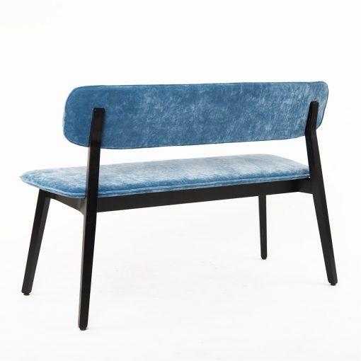 Zweisitzer Joris Bank 2-Sitzer Stuhlfabrik Schnieder Gastronomie
