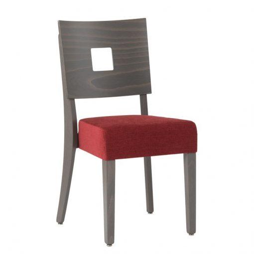 Gastronomie-Stuhl, Stapelstuhl, Holzstuhl Möbel