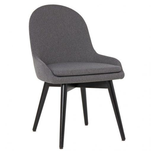 Polsterstuhl Tina 11518, Gastro-Stuhl, Möbel