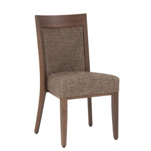 Stapelstuhl Siena Gastro Stuhl stapelbar