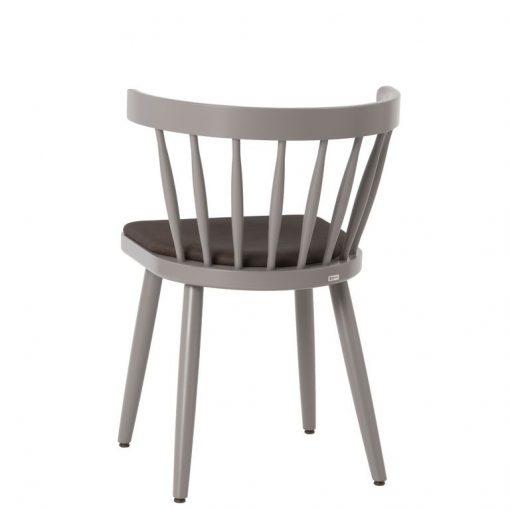 Holzstuhl mit Armlehnen Mika 12240 Stuhlfabrik Schnieder Gastronomie Stuhl