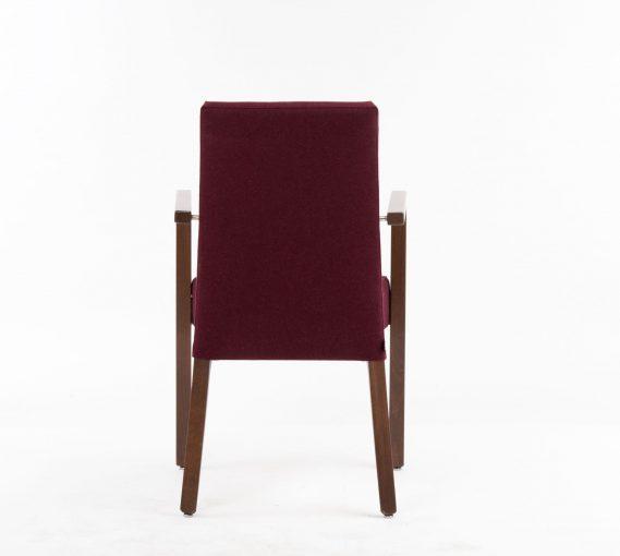 Stapelstuhl Carisma mit Armlehnen, Stühle stapelbar
