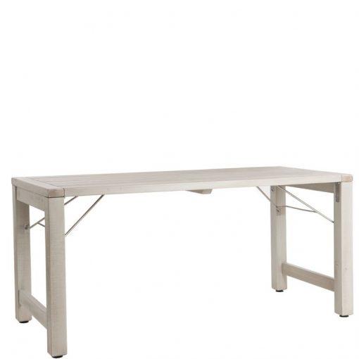 Outdoor Klapptisch 30181, Tisch klappbar, Außengastronomie, Terrassenmöbel