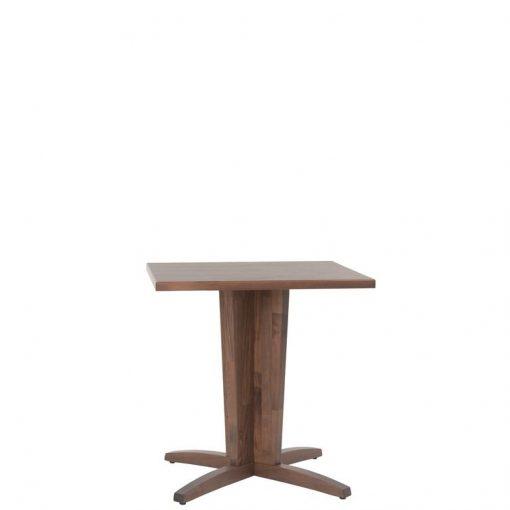 Tisch 30242, Massivholztisch, Tischplatte, Gastronomie Möbel