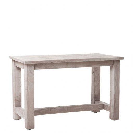 Stehtisch Terrassenmöbel, Terrassenmöbel, Außengastronomie, Massivholz Tisch