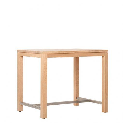 Stehtisch 31188, Gastro-Möbel, Massivholztisch