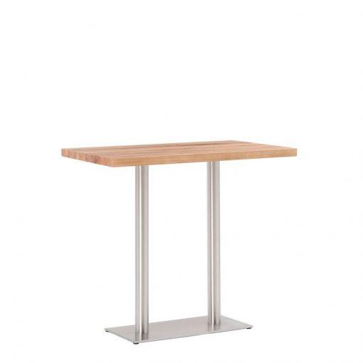 Stehtisch 31537, Gastro-Möbel, Säulenstehtisch