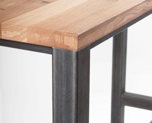 Stehtisch 31588, Industrie Style, Gastronomie Möbel, Möbel