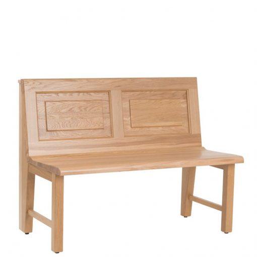 Holzbank, Gastro-Möbel, Maßanfertigung