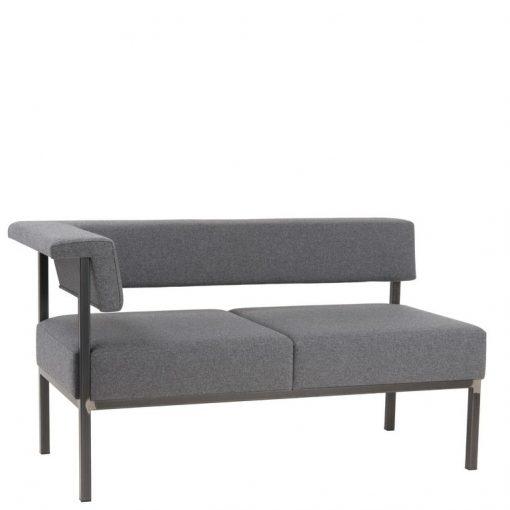 Sitzbank 40882 Gastro-Bank 04882, Sofa, Möbel, Gastronomieeinrichtung
