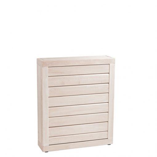 Raumteiler Außengastronomie Outdoor 50702, Windschutz, Sichtschutz, Terrassenmöbel